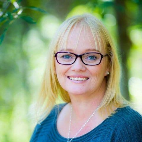 Nicole Jones - Administration