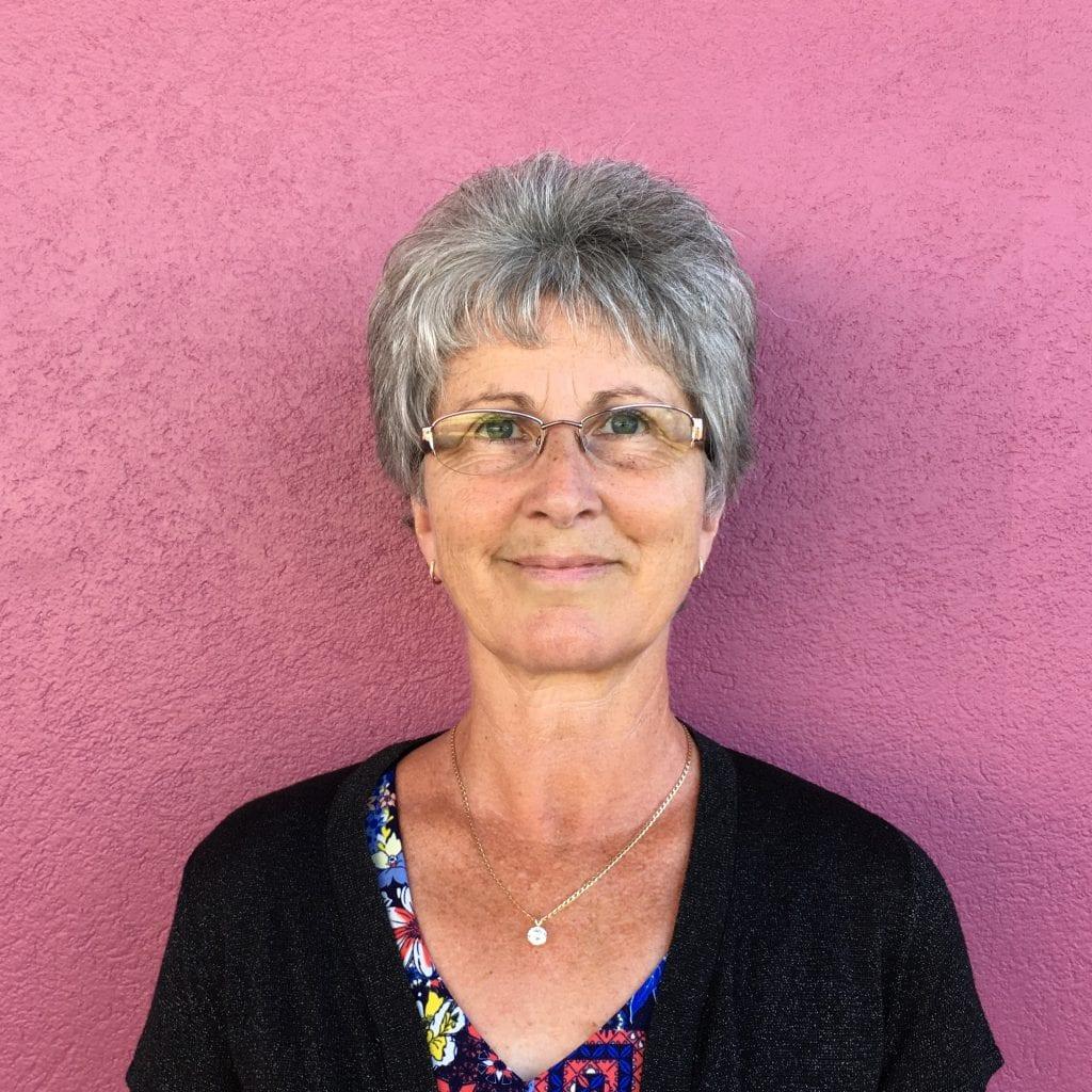 Jennie Robinson
