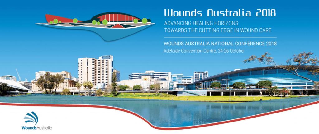 Wounds Australia 2018
